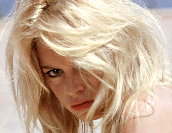 Brigitte Bardot in Contempt (1963)